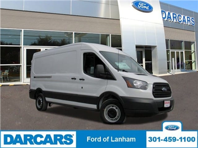 2018 Transit 250 Med Roof,  Empty Cargo Van #287511 - photo 1