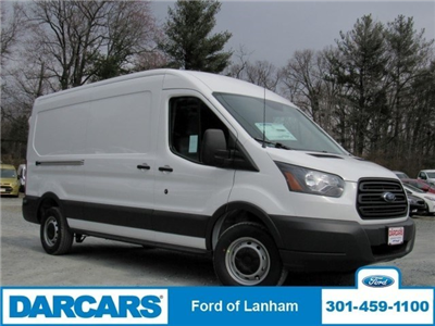 2018 Transit 250 Med Roof 4x2,  Empty Cargo Van #287511 - photo 22