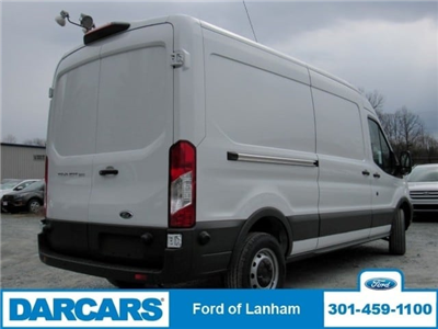 2018 Transit 250 Med Roof 4x2,  Empty Cargo Van #287511 - photo 5