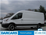 2018 Transit 250 Med Roof,  Empty Cargo Van #287511 - photo 4