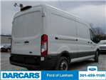 2018 Transit 250 Med Roof,  Empty Cargo Van #287511 - photo 5