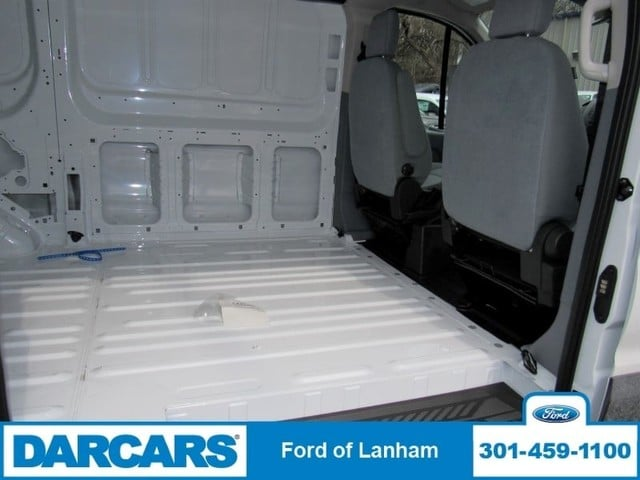 2018 Transit 250 Low Roof 4x2,  Empty Cargo Van #287512 - photo 8