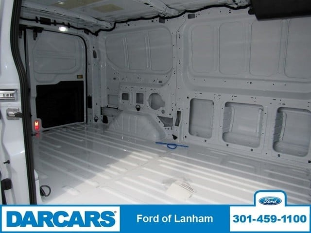 2018 Transit 250 Low Roof 4x2,  Empty Cargo Van #287512 - photo 9