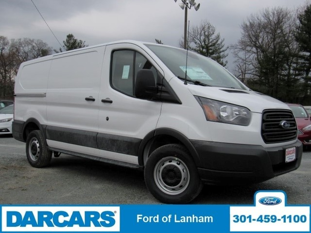 2018 Transit 250 Low Roof 4x2,  Empty Cargo Van #287512 - photo 20