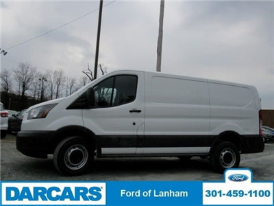 2018 Transit 250 Low Roof 4x2,  Empty Cargo Van #287512 - photo 4