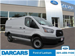 2018 Transit 250 Low Roof 4x2,  Empty Cargo Van #287512 - photo 1