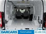 2018 Transit 250 Low Roof 4x2,  Empty Cargo Van #287512 - photo 2