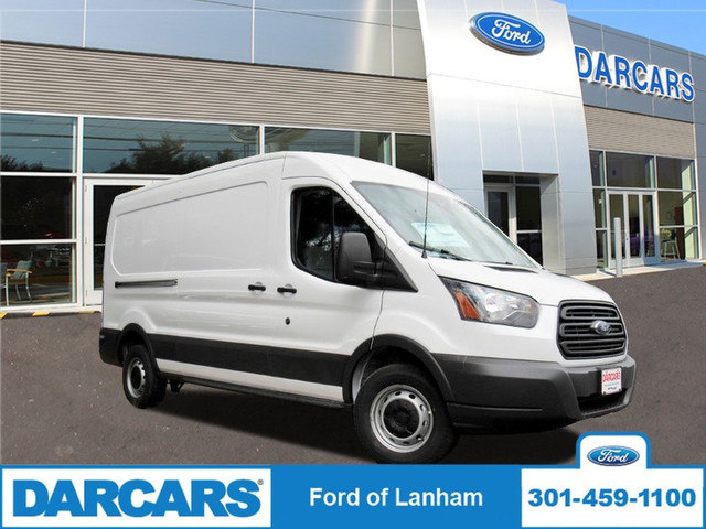 2018 Transit 250 Med Roof, Cargo Van #287515 - photo 1