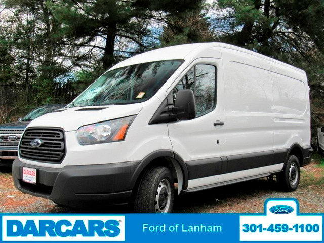 2018 Transit 250 Med Roof, Cargo Van #287515 - photo 3