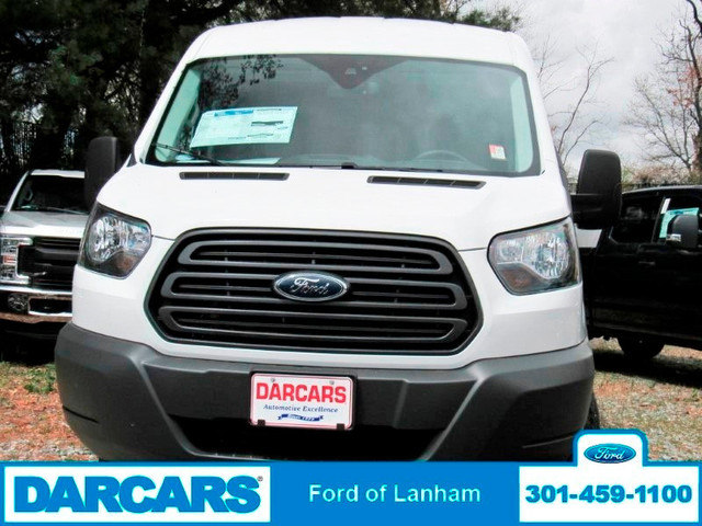 2018 Transit 250 Med Roof, Cargo Van #287515 - photo 5