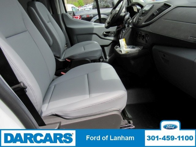 2018 Transit 250 Med Roof, Cargo Van #287515 - photo 7