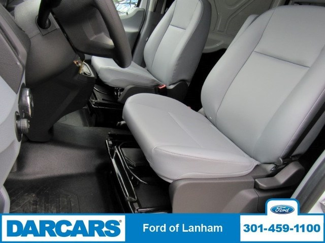 2018 Transit 250 Med Roof, Cargo Van #287515 - photo 14