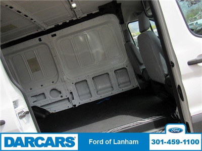 2018 Transit 250 Med Roof, Cargo Van #287515 - photo 8