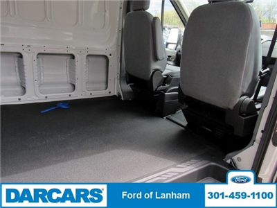2018 Transit 250 Med Roof, Cargo Van #287515 - photo 9