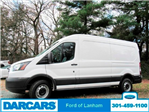 2018 Transit 250 Med Roof, Cargo Van #287515 - photo 4