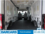 2018 Transit 250 Med Roof, Cargo Van #287515 - photo 2