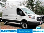 2018 Transit 250 Med Roof, Cargo Van #287515 - photo 22