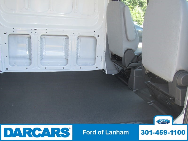 2018 Transit 250 Med Roof 4x2,  Empty Cargo Van #287526 - photo 9