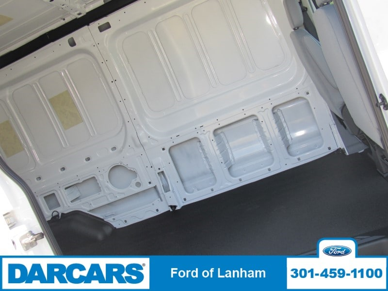 2018 Transit 250 Med Roof 4x2,  Empty Cargo Van #287526 - photo 10