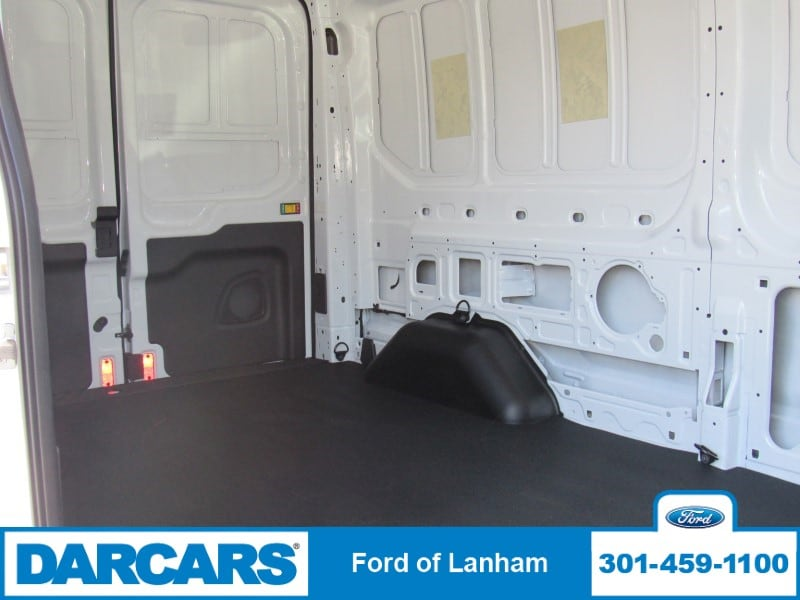 2018 Transit 250 Med Roof 4x2,  Empty Cargo Van #287526 - photo 11