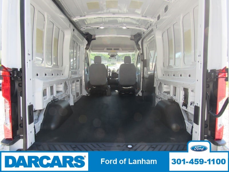 2018 Transit 250 Med Roof 4x2,  Empty Cargo Van #287526 - photo 2