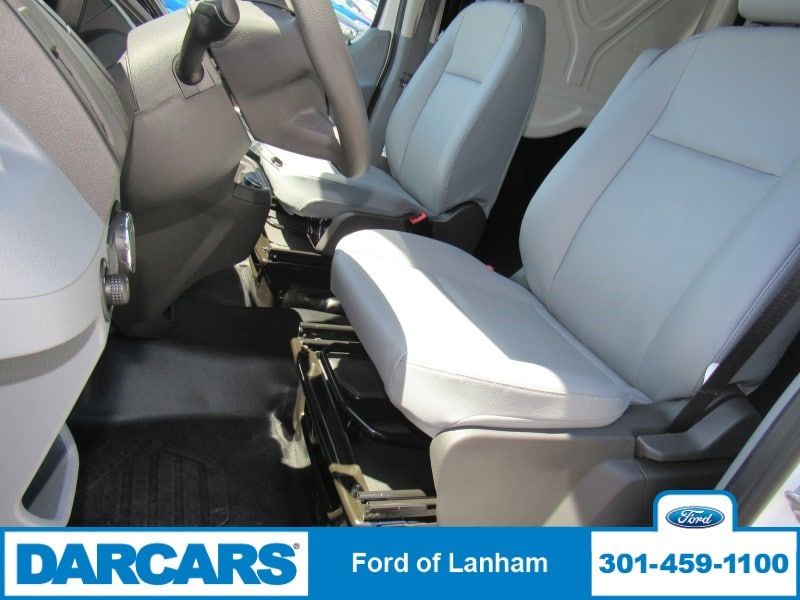 2018 Transit 250 Med Roof 4x2,  Empty Cargo Van #287526 - photo 15
