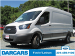 2018 Transit 250 Med Roof 4x2,  Empty Cargo Van #287526 - photo 5