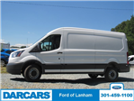 2018 Transit 250 Med Roof 4x2,  Empty Cargo Van #287526 - photo 3