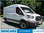2018 Transit 250 Med Roof 4x2,  Empty Cargo Van #287526 - photo 6