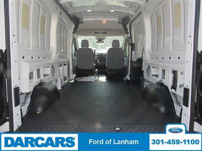 2018 Transit 250 Med Roof 4x2,  Empty Cargo Van #287527 - photo 2