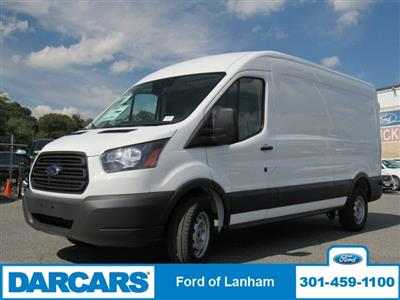 2018 Transit 250 Med Roof 4x2,  Empty Cargo Van #287527 - photo 3