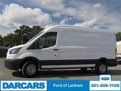 2018 Transit 250 Med Roof 4x2,  Empty Cargo Van #287527 - photo 4