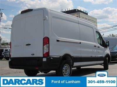 2018 Transit 250 Med Roof 4x2,  Empty Cargo Van #287527 - photo 5