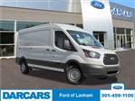 2018 Transit 250 Med Roof 4x2,  Empty Cargo Van #287527 - photo 1