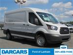 2018 Transit 250 Med Roof 4x2,  Empty Cargo Van #287527 - photo 21