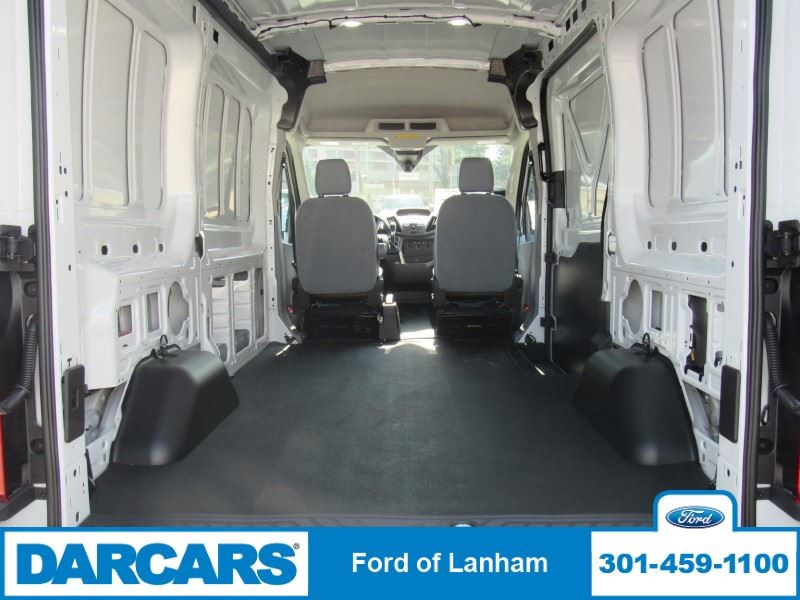 2018 Transit 250 Med Roof 4x2,  Empty Cargo Van #287528 - photo 2