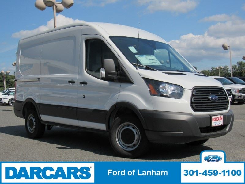 2018 Transit 250 Med Roof 4x2,  Empty Cargo Van #287528 - photo 24