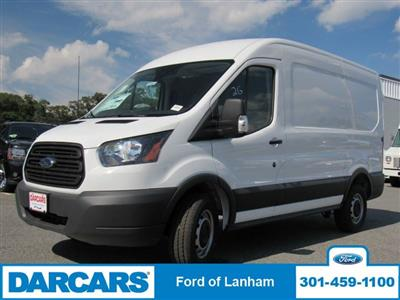 2018 Transit 250 Med Roof 4x2,  Empty Cargo Van #287528 - photo 3