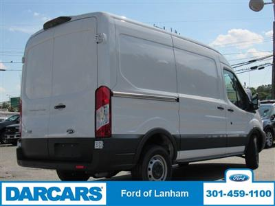 2018 Transit 250 Med Roof 4x2,  Empty Cargo Van #287528 - photo 5