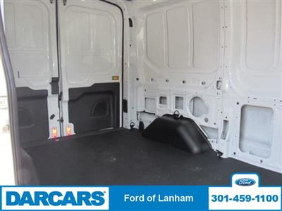 2018 Transit 250 Med Roof 4x2,  Empty Cargo Van #287528 - photo 10