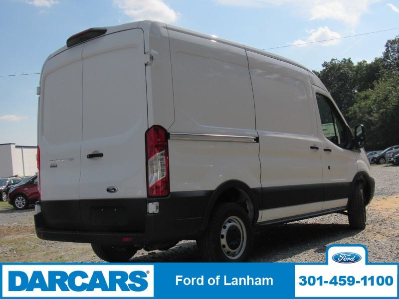 2018 Transit 250 Med Roof 4x2,  Empty Cargo Van #287532 - photo 5