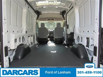 2018 Transit 250 Med Roof 4x2,  Empty Cargo Van #287532 - photo 2