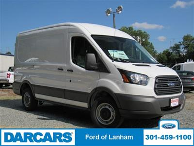 2018 Transit 250 Med Roof 4x2,  Empty Cargo Van #287532 - photo 22