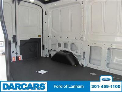 2018 Transit 250 Med Roof 4x2,  Empty Cargo Van #287532 - photo 10