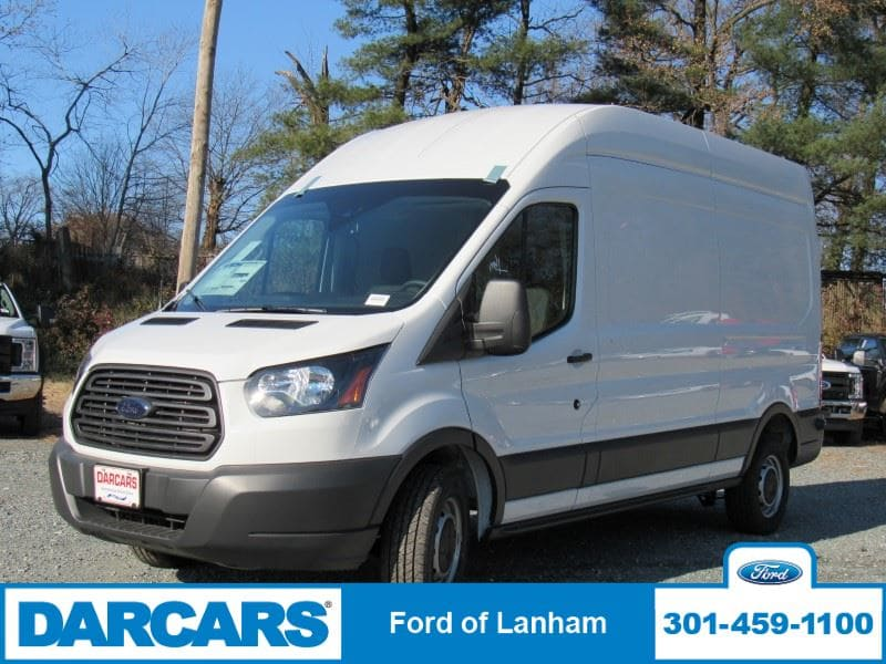 2018 Transit 250 High Roof 4x2,  Empty Cargo Van #287540 - photo 3
