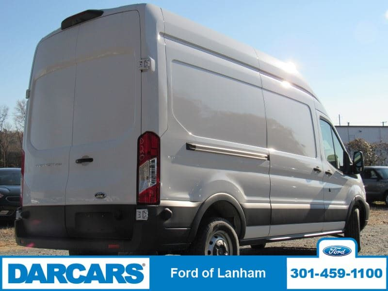 2018 Transit 250 High Roof 4x2,  Empty Cargo Van #287540 - photo 5