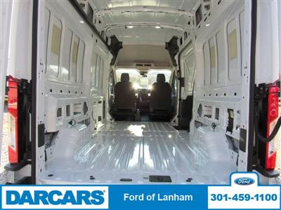 2018 Transit 250 High Roof 4x2,  Empty Cargo Van #287540 - photo 2