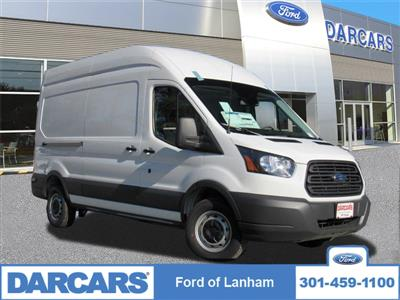 2018 Transit 250 High Roof 4x2,  Empty Cargo Van #287540 - photo 1
