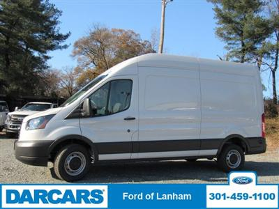 2018 Transit 250 High Roof 4x2,  Empty Cargo Van #287540 - photo 4