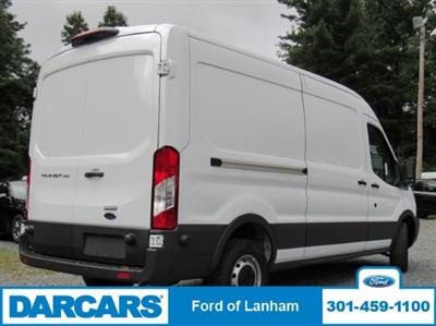 2018 Transit 250 Med Roof 4x2,  Empty Cargo Van #287553 - photo 5